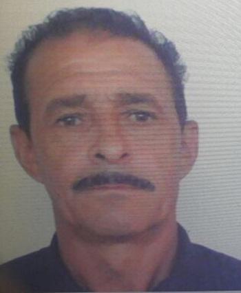 Augusto Barbosa, 64 anos, estava desaparecido há uma semana.