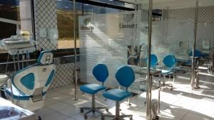 Centro Clínico Odontológico