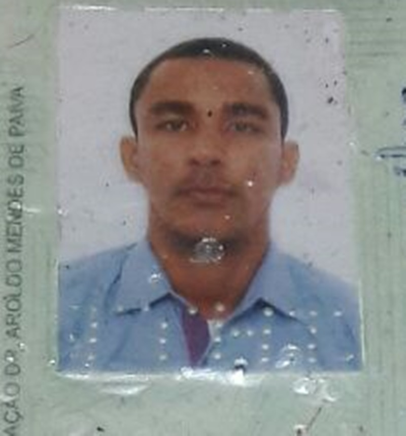 Jonathan Robson de Mello Souza, 26 anos, já foi condenado a mais de 25 anos de prisão. Foto de divulgação