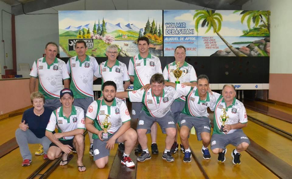Equipe do Bolão / Foto: Assessoria