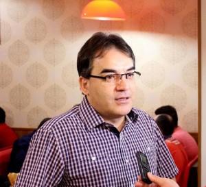 Antonio Cantelmo Neto / Foto: Arquivo