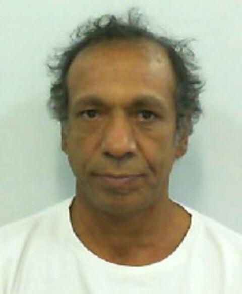 João Sidnei Godinho, 54 anos, foi socorrido, mas não resistiu aos ferimentos.