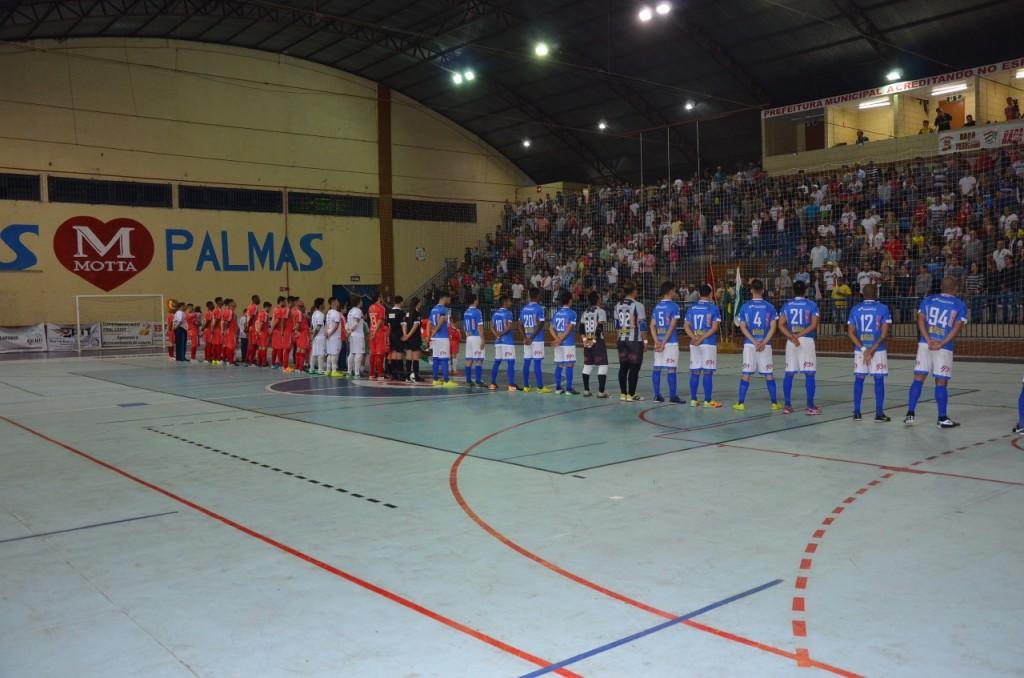 Palmas Esportes 16