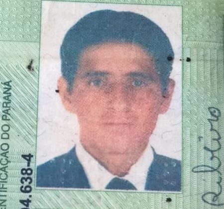 Miguel Ribeiro, 33 anos, morreu na hora.