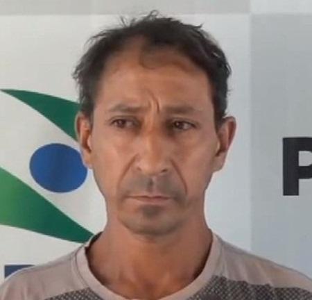 Antonio Ribeiro, 55 anos, foi preso em flagrante. Arquivo RBJ