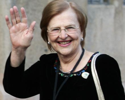 Zilda Arns foi Fundadora da Pastoral da Criança e integrante do Conselho Nacional de Saúde. Faleceu em 2010. Foto de divulgação