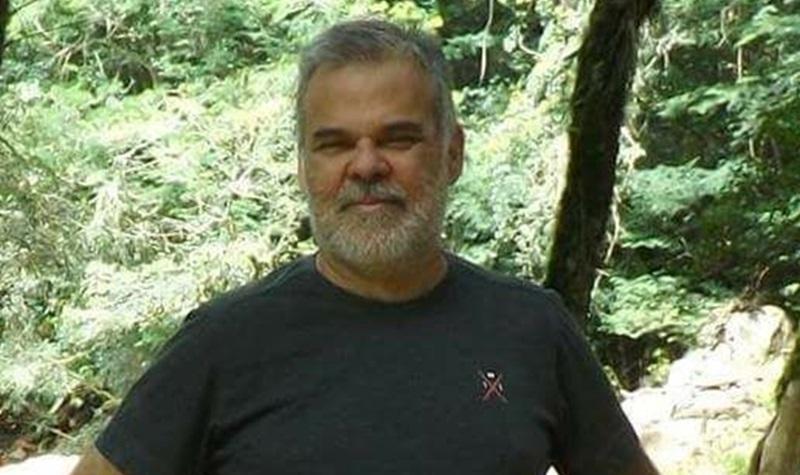 Flávio Padilha estava hospitalizado havia alguns dias. Foto: Reprodução Facebook