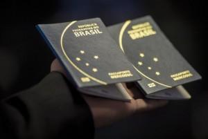 Lei autoriza cartórios a emitir passaporte (Arquivo/Agência Brasil)