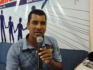 Marcos Monteiro (PSDB). Foto: Arquivo RBJ.