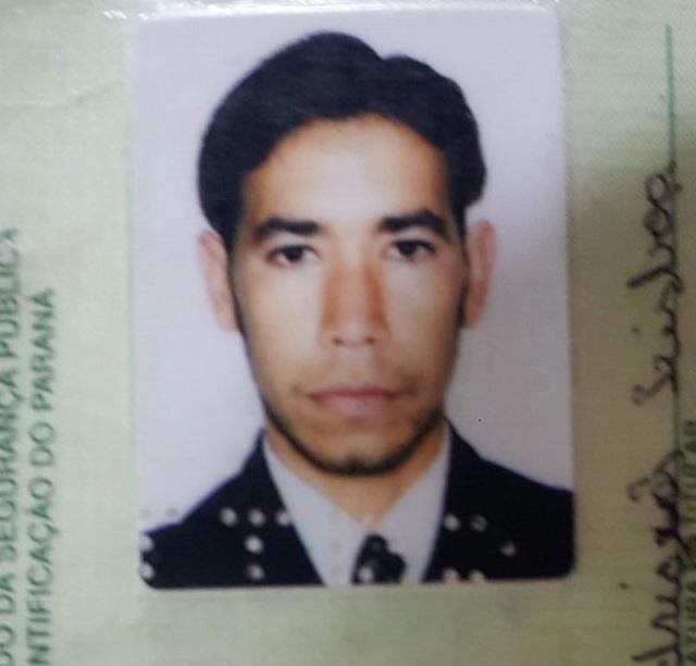 Ademar Rodrigues Lisboa, 30 anos, morreu na hora.