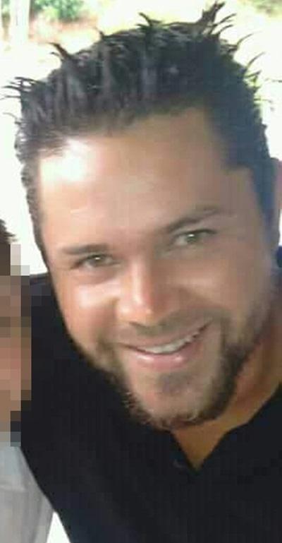 Corpo de Sidnei foi encontrado a cerca de 6 KM do local onde ocorreu o afogamento. Foto de divulgação
