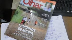 Revista Olhar - Ed. Fevereiro 2016