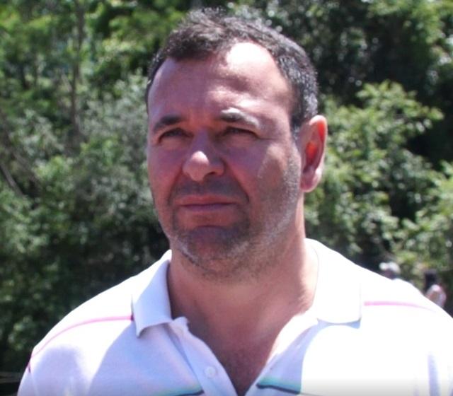 Delegado Sandro Spadotto Barros é o responsável pela investigação. Foto: Reprodução rede Massa/SBT