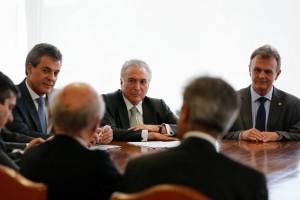Foto: Marcos Corrêa / Presidência da República