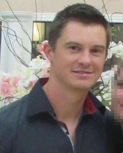 Igor José Zarpellon, 33 anos, teve uma parada cardiorrespiratória. Foto: Reprodução Facebook