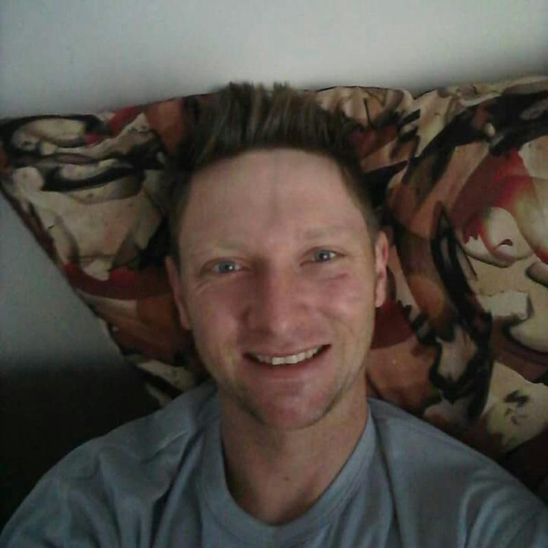 Jorge Arthur Dupont, 34 anos, morreu ao cair dentro de misturador de uma fábrica de ração. Foto: Reprodução Facebook
