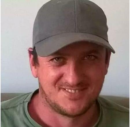 Aristeu Rizzotto Camara, 42 anos, morreu na hora. Foto: Reprodução Facebook