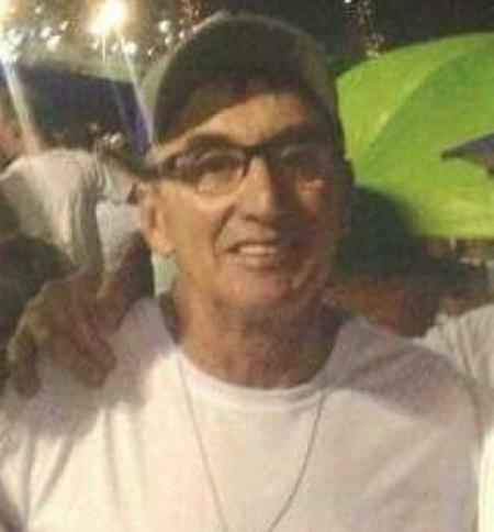 João Carlos Giroletti, 66 anos, foi morto com um tiro na cabeça. Foto: Arquivo pessoal
