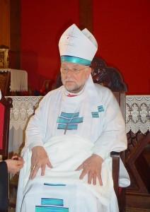 Dom Agostinho José Sartori